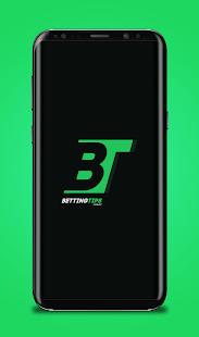 Betting Tips App